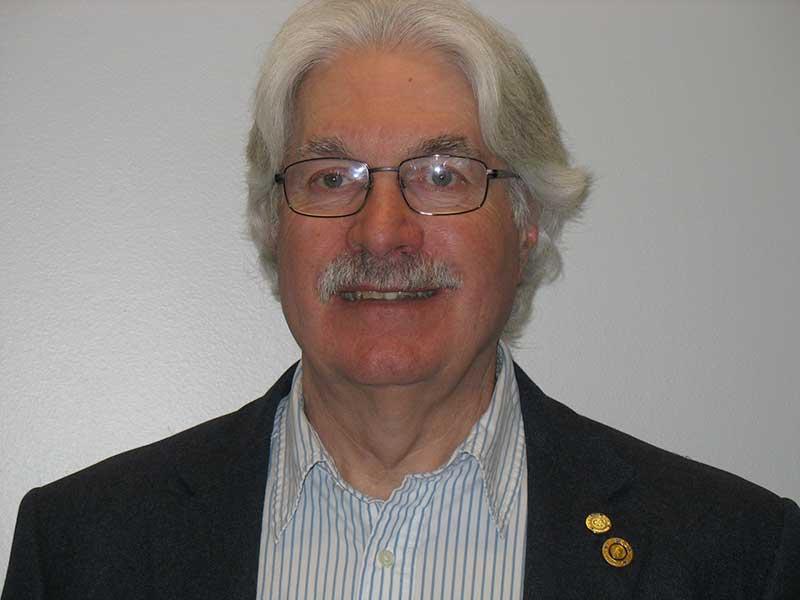 Geoff Cudmore