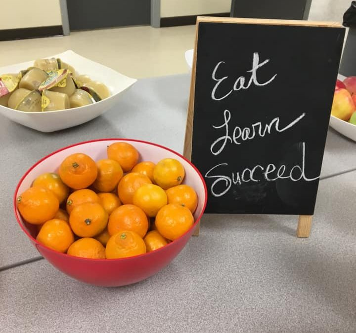 More than Just the Food: Other Benefits of Student Nutrition Programs