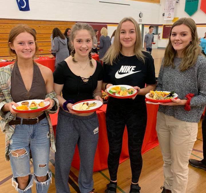 2019 Community Breakfasts